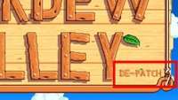 Stardew Valley auf Deutsch: Update 1.2 installieren