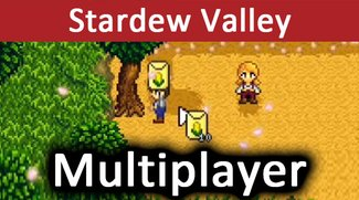 Stardew Valley: Multiplayer - Release-Infos und Mod zum Download