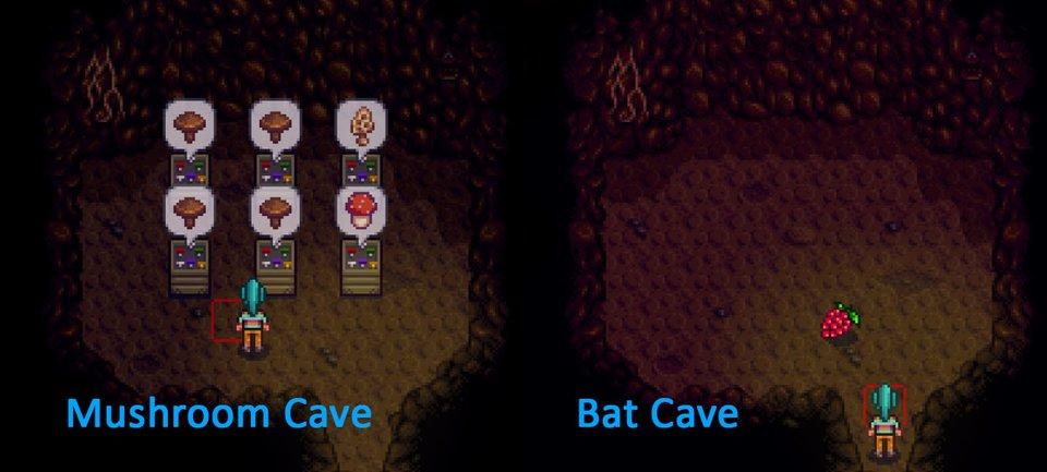 Mushrooms Oder Fruit Bats Wie Nachträglich ändern So Gehts Giga