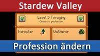 Stardew Valley: Profession / Skill ändern – So bekommt ihr eine andere Spezialisierung