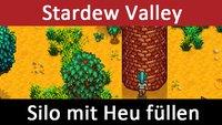 Stardew Valley: Silo mit Heu füllen (Hay) – So geht's