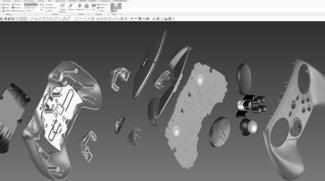 Steam Controller: Valve lässt euch eigene Varianten herstellen