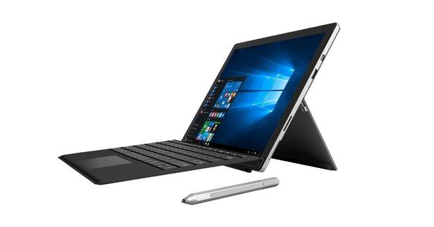 Summer Sale im Microsoft-Store: Surface Pro 4, Lumia 950 und mehr im Angebot