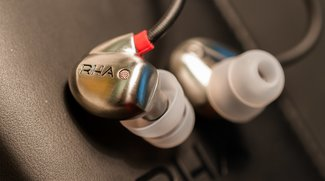 In-Ear-Hörer RHA T20i im Test: Anpassbarer HiRes-Sound mit Charakter