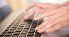 Größer- und Kleiner-Gleich-Zeichen auf der Tastatur in Word, Excel und Co. schreiben