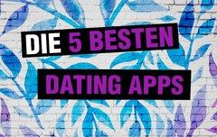 Rubriker för dating apps