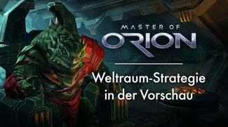 Master of Orion in der Vorschau: Was taugt das Reboot des Strategie-Klassikers?