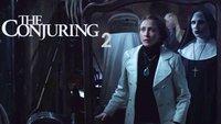 The Conjuring 2: Neuer Trailer zum Horrorfilm gibt dem Bösen ein Gesicht