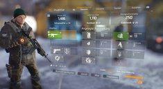 The Division: Beste Start-Waffe und Infos zu den Waffengattungen