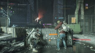 The Division: Elite-Gegner finden (Loot Cave im Video)