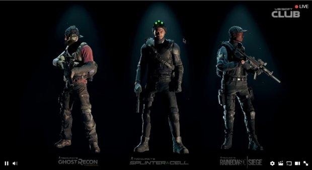 The Division: Kleidung farmen und finden (Update: Gratis-Outfits aus Splinter Cell und Ghost Recon Wildlands)