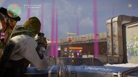 The Division: Bosse droppen garantiert High-End-Items - Patch 1.1
