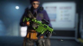 The Division: Waffen-Skins finden - so geht's
