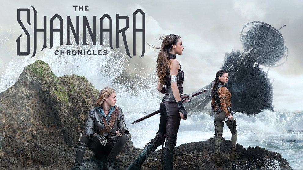 shannara chronicles buch