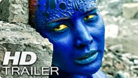 X-Men: Apocalypse - Trailer-Check