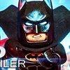 The LEGO Batman Movie - Trailer-Check