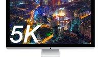 Thunderbolt Display: Lagerbestände lassen kurz vor WWDC nach