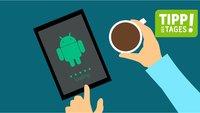 Android: Entwickleroptionen aktivieren - so gehts