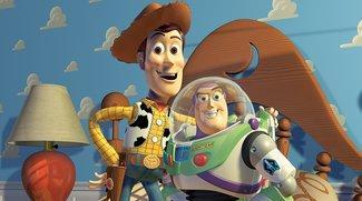 Toy Story 4: Starttermin, Infos, Gerüchte & Tom Hanks zur Fortsetzung von Toy Story