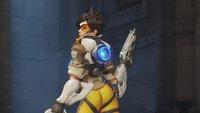 Overwatch: Blizzard entfernt Heldinnen-Pose nach Beschwerde eines Fans
