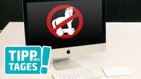 Trojaner auf dem Mac: So schützt du OS X vor Malware