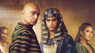 Tut – Der größte Pharao aller Zeiten: im Live-Stream und im TV