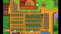 Stardew Valley: Dieses Webtool hilft euch bei der Bauernhof-Planung
