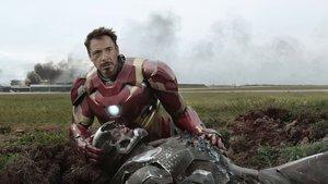 Captain America Civil War - Finaler Trailer