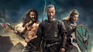 Vikings: Comic zur Serie - alle Infos zum Release & Cover-Vorschau