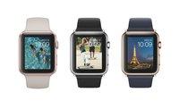 IDC über Apple Watch: Verkaufszahlen steigen, Marktanteil sinkt