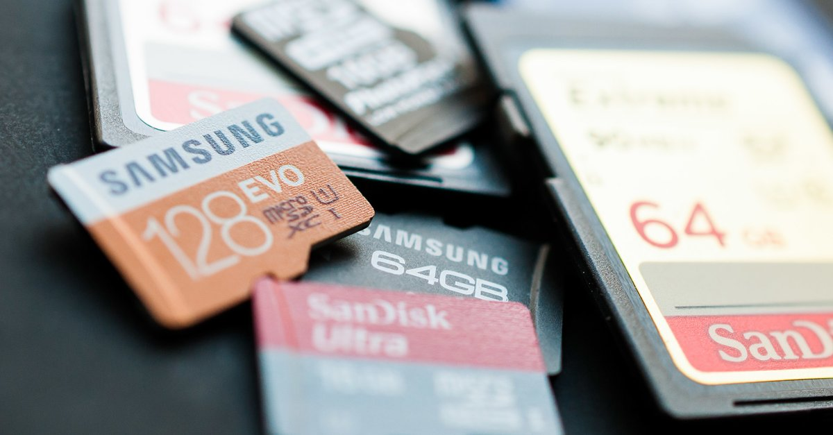 sd karten faq was muss man beim kauf beachten welche karte ist schnell giga. Black Bedroom Furniture Sets. Home Design Ideas