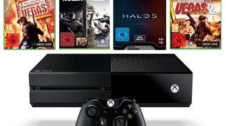 Xbox One: Spiele sharen - Geht das und ist das legal?