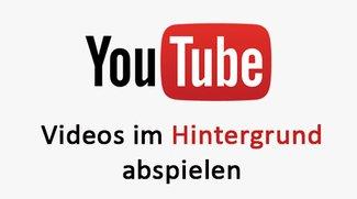 Android & iOS: YouTube-Videos im Hintergrund abspielen – so geht's