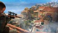 Sniper Elite 4: Releasezeitraum im neuen Trailer bekannt gegeben