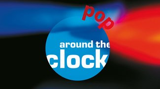 Pop Around The Clock heute im Live-Stream & TV - Konzerte, Sendezeiten und Links auf 3sat