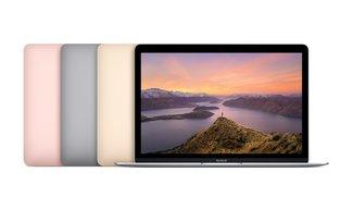 Neues MacBook um 20 Prozent schneller und mitdeutlich verbesserter SSD