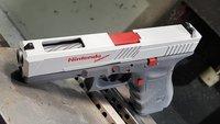 Kontroverse: Scharfe Waffe im Nintendo-Design sorgt für Diskussionsstoff