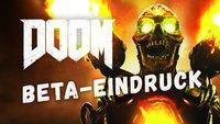 Doom in der Closed-Beta-Vorschau: Die Pforten der Hölle