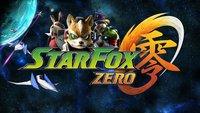 Star Fox Zero in der Vorschau: Die Verschiebung hat gut getan