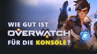 Overwatch in der Konsolen-Vorschau: Wie gut ist Blizzards Shooter auf PS4 und Xbox One?