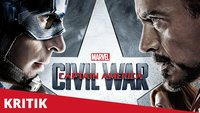 The First Avenger Civil War: Unsere komplett spoilerfreie Filmkritik - überragend überladen
