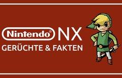 Nintendo NX: Gerüchte und...