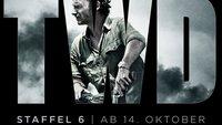 The Walking Dead im Stream: Staffel 6 & 1-5 legalen & kostenlos online