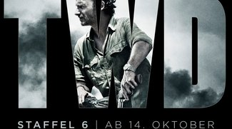 The Walking Dead im Stream: Staffel 6 & 1-5 legalen & kostenlos online