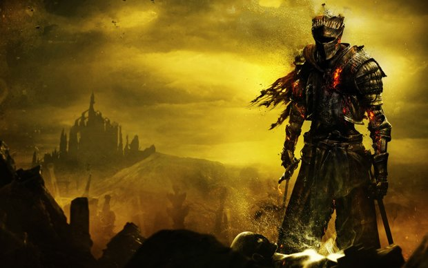 Dark Souls: Eigene Klamotten-Linie gestartet