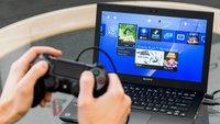 Firmware-Update für PS4 kommt morgen mit Remote Play für PC & Mac