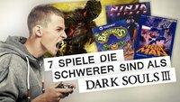 Nix für Pussys: Diese 7 Spiele sind schwerer als Dark Souls