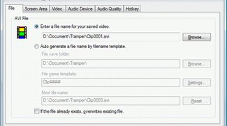 ACA Screen Recorder Download