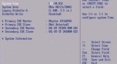 BIOS-Pieptöne – Bedeutung der Signal-Codes (Tabelle)