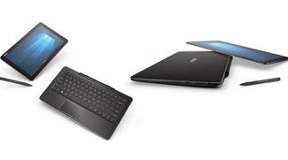 Asus Transformer Book T302: Neues 2-in-1 Windows 10-Tablet angekündigt